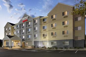 Fairfield Inn & Suites Colorado Springs Air Force Academy