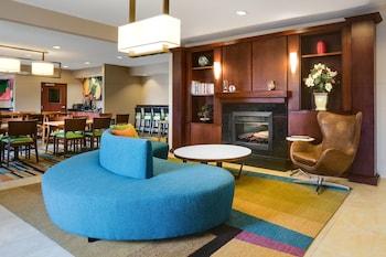奧拉西萬豪費爾菲爾德套房飯店 Fairfield Inn & Suites by Marriott Olathe