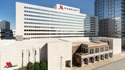 Marriott Greensboro Downtown
