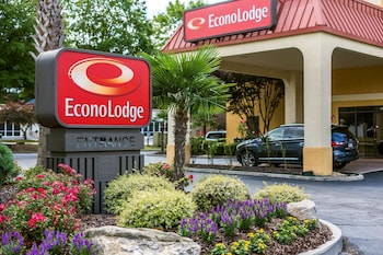 Hotel - Econo Lodge Stockbridge