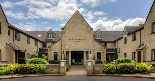 . Oxford Witney Hotel