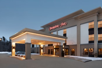 Hotel - Hampton Inn Youngstown/Boardman