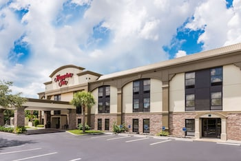 博尼塔泉北那不勒斯希爾頓歡朋飯店 Hampton Inn by Hilton Bonita Springs / Naples - North