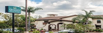 坦帕-布蘭登近賭場凱藝套房飯店 Quality Inn & Suites Tampa - Brandon near Casino