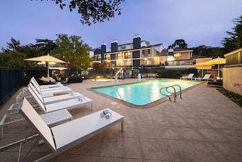 Hotel - Mariposa Inn & Suites