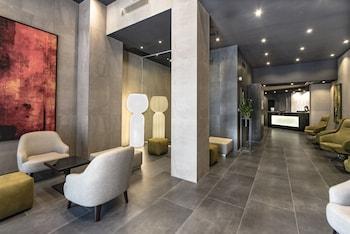Hotel - Just Hotel Milano