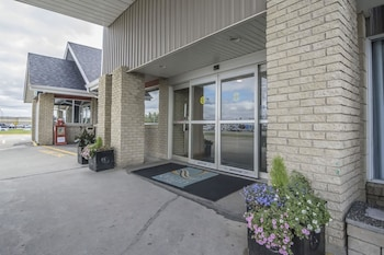Hotel - Quality Inn West Edmonton