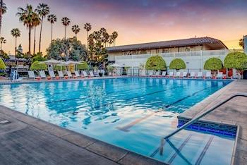 安納海姆飯店 The Anaheim Hotel
