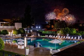 Hotel - The Anaheim Hotel