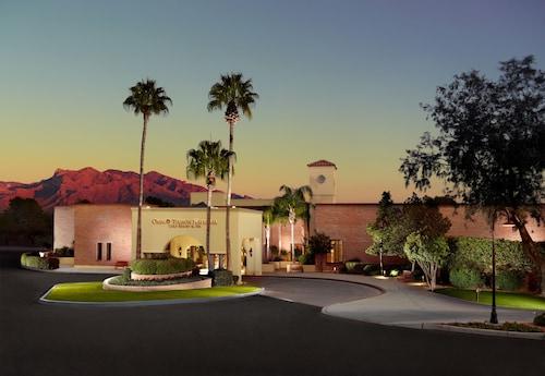 . Omni Tucson National Resort