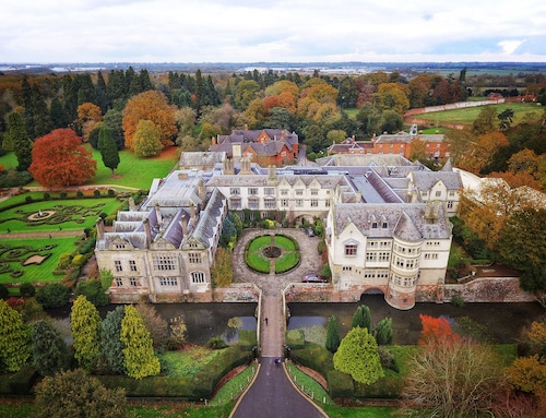 . Coombe Abbey Hotel