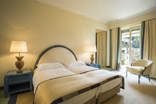 Grand Hotel Villa Castagnola, Lugano