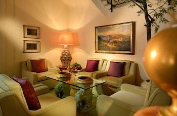 Hotel - Grand Hotel Villa Castagnola