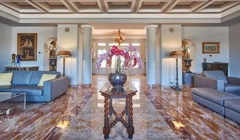 Hotel - Ermitage de l'Oasis - Cannes Mandelieu