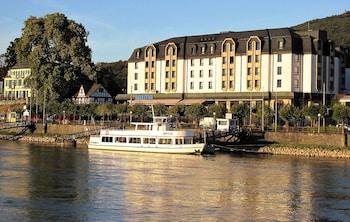 Maritim Hotel Königswinter - Hotel Front  - #0