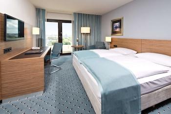マリティム ホテル ダルムシュタット