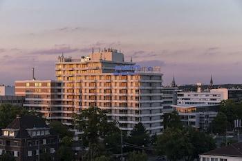 Hotel - Maritim Hotel Darmstadt