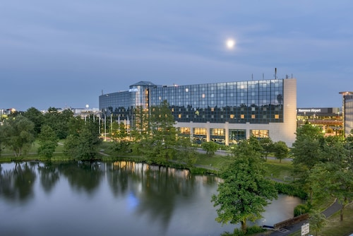 __{offers.Best_flights}__ Maritim Airport Hotel Hannover