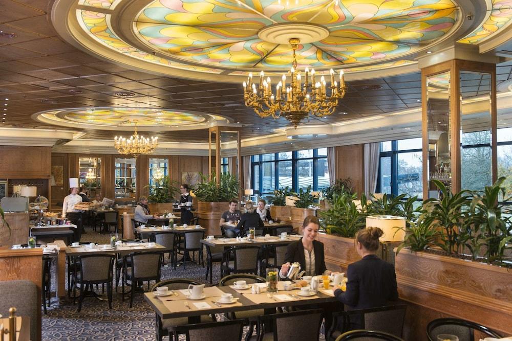 마리팀 에어포트 호텔 하노버(Maritim Airport Hotel Hannover) Hotel Image 23 - Restaurant