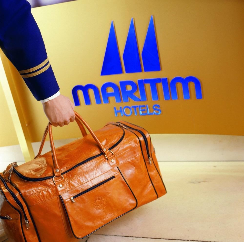 마리팀 에어포트 호텔 하노버(Maritim Airport Hotel Hannover) Hotel Image 10 - Guestroom
