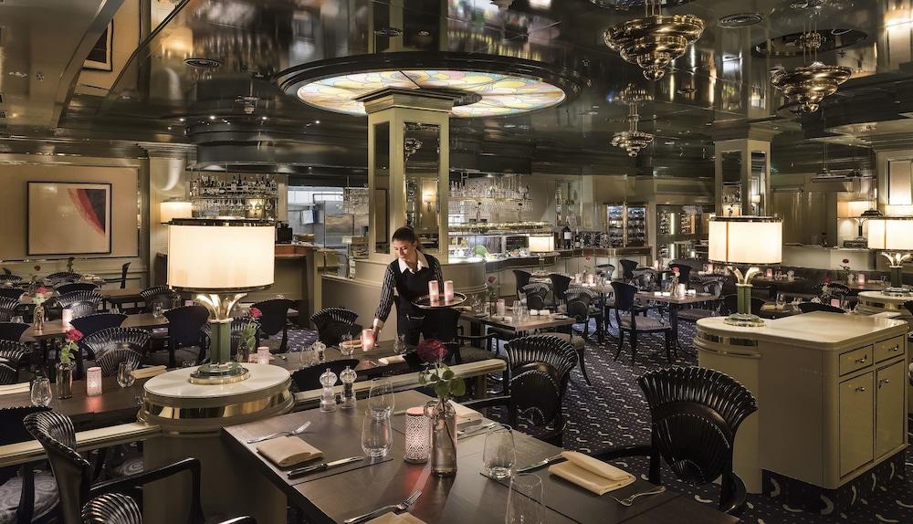 마리팀 에어포트 호텔 하노버(Maritim Airport Hotel Hannover) Hotel Image 28 - Restaurant