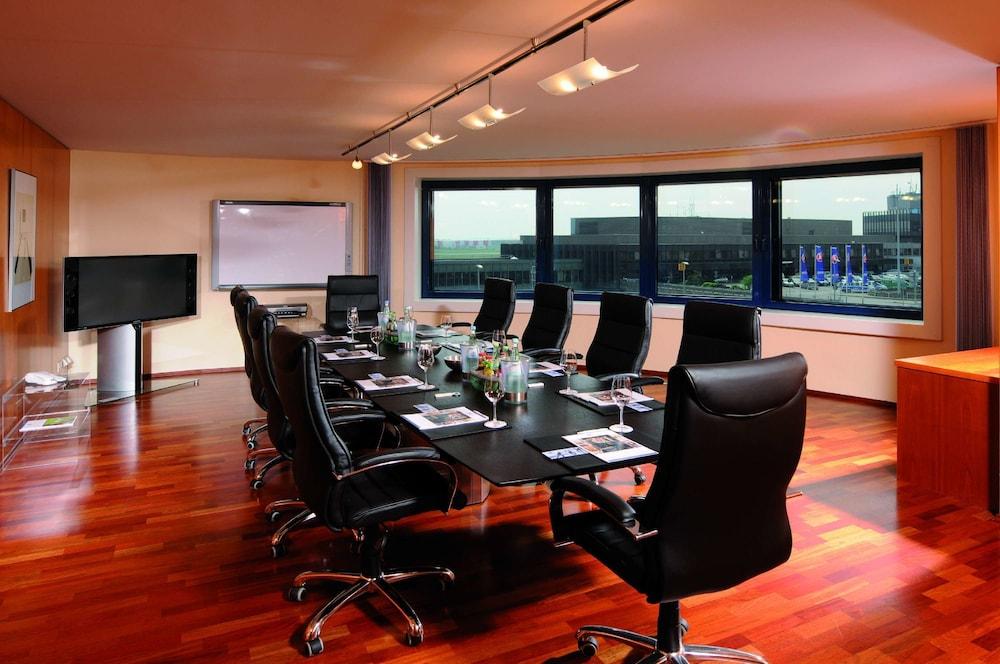 마리팀 에어포트 호텔 하노버(Maritim Airport Hotel Hannover) Hotel Image 27 - Meeting Facility