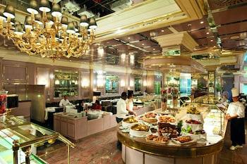 Maritim Hotel München - Buffet  - #0