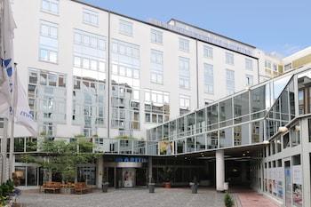瑪麗蒂姆慕尼黑飯店 Maritim Hotel München