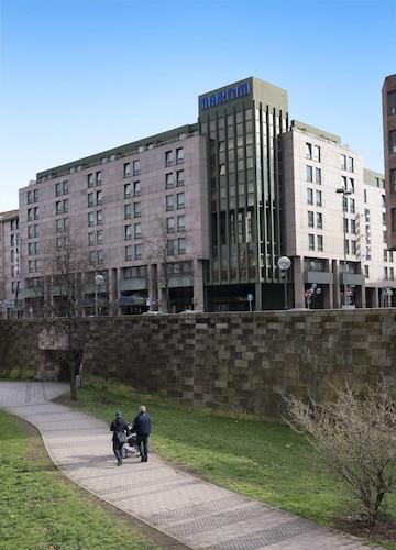 Maritim Hotel Nürnberg, Nürnberg