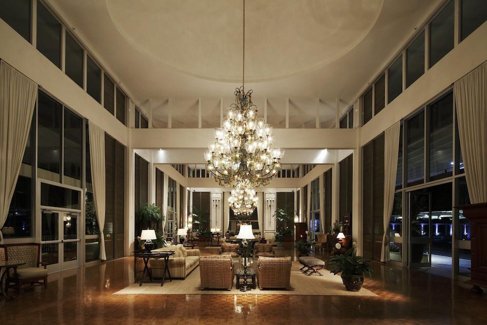 카할라 호텔 & 리조트