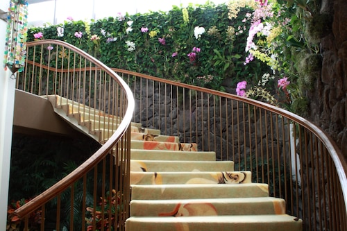 The Kahala Hotel & Resort, Honolulu