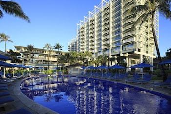 ザ・カハラ・ホテル & リゾート