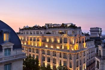Hotel - Hotel Raphael