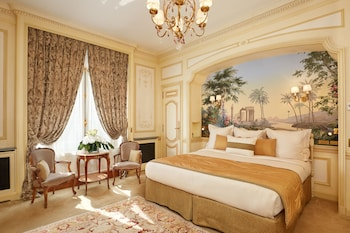 拉斐爾飯店