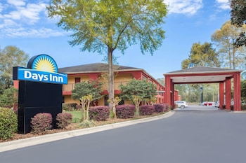 Hotel - Days Inn by Wyndham Pensacola West