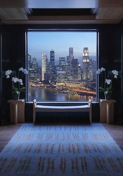新加坡麗思卡爾頓美年酒店