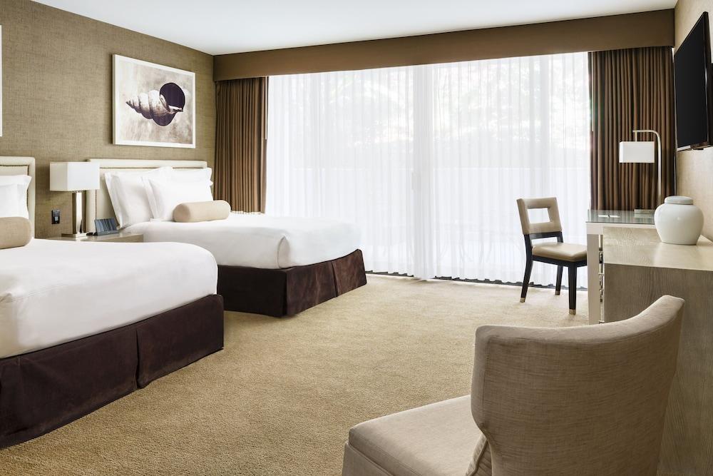 Suite, 1 Bedroom (Luxe)
