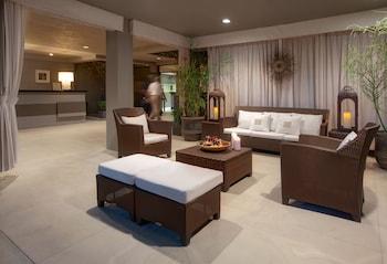 日落大道豪華飯店