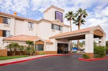 Hotel - Sleep Inn Phoenix Sky Harbor Airport
