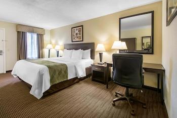 Hotel - Quality Inn Daytona Speedway I-95
