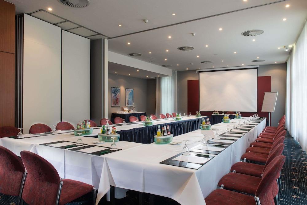 윈덤 가든 비스마(Wyndham Garden Wismar) Hotel Image 30 - Meeting Facility