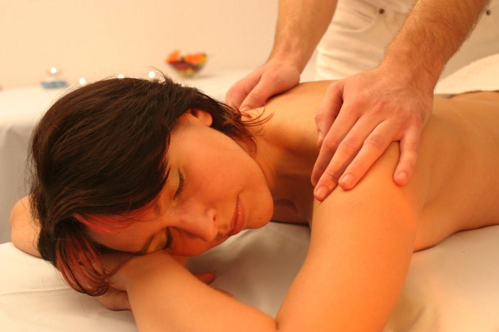 윈덤 가든 비스마(Wyndham Garden Wismar) Hotel Image 16 - Massage