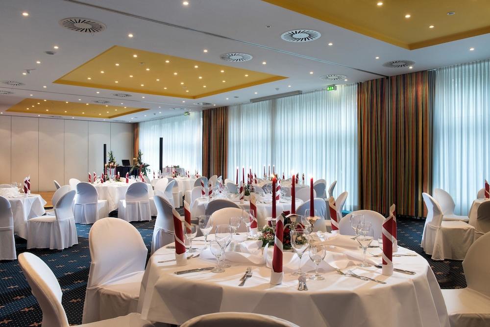윈덤 가든 비스마(Wyndham Garden Wismar) Hotel Image 24 - Ballroom