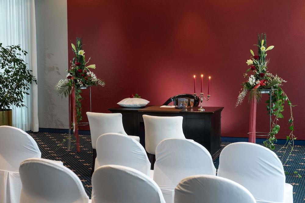윈덤 가든 비스마(Wyndham Garden Wismar) Hotel Image 25 - Ballroom