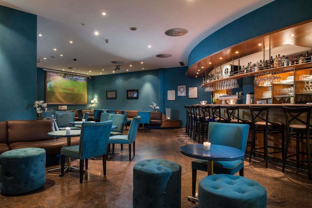윈덤 가든 비스마(Wyndham Garden Wismar) Hotel Image 21 - Hotel Bar