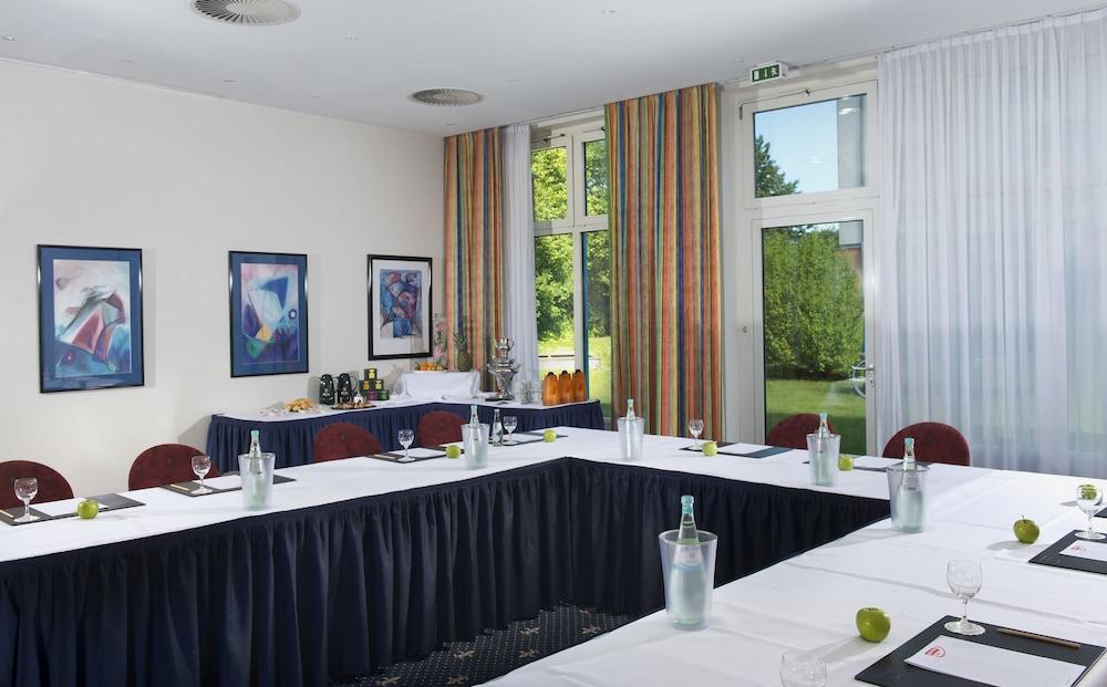 윈덤 가든 비스마(Wyndham Garden Wismar) Hotel Image 29 - Meeting Facility