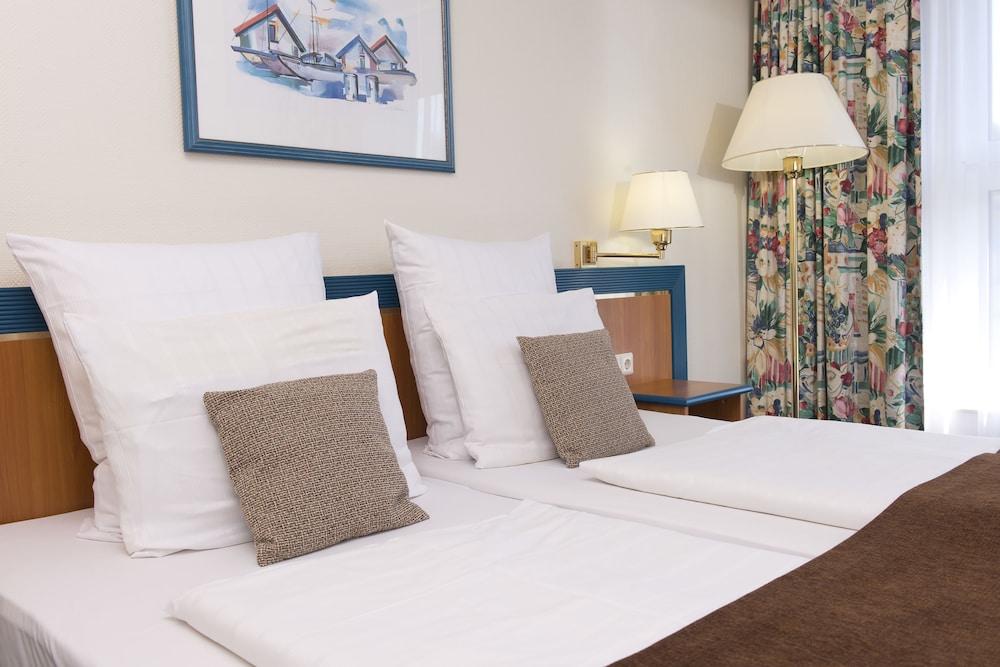 윈덤 가든 비스마(Wyndham Garden Wismar) Hotel Image 6 - Guestroom