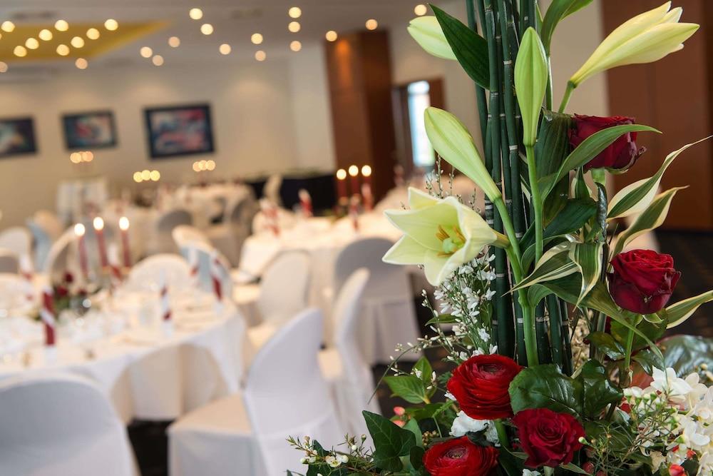 윈덤 가든 비스마(Wyndham Garden Wismar) Hotel Image 26 - Ballroom