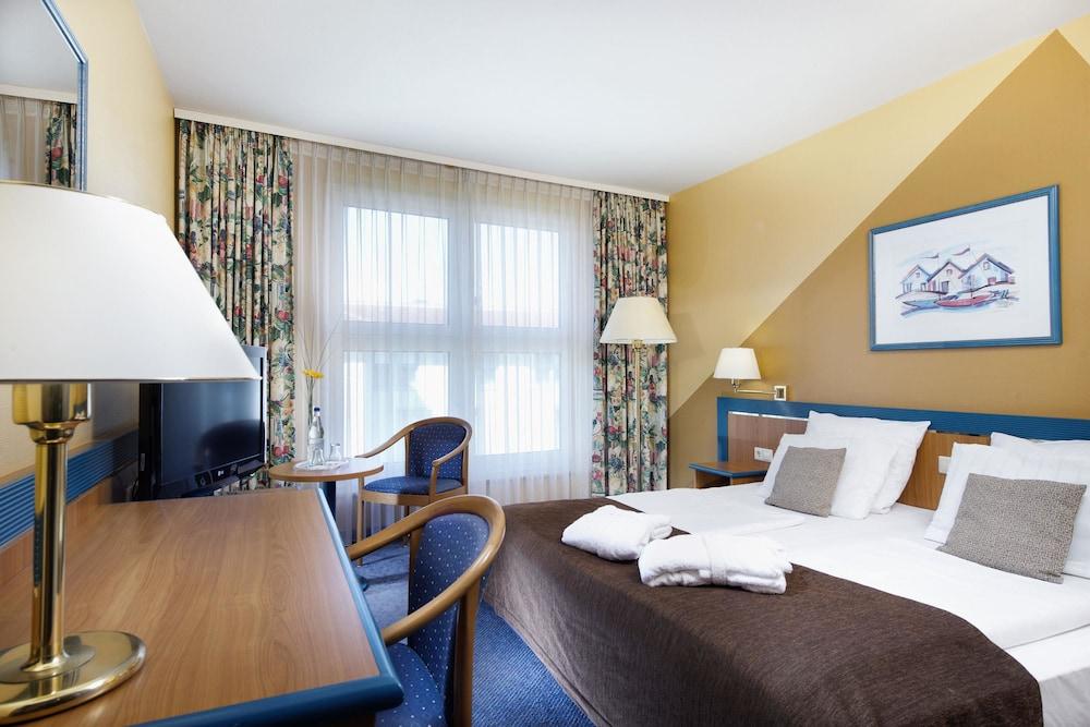 윈덤 가든 비스마(Wyndham Garden Wismar) Hotel Image 10 - Guestroom