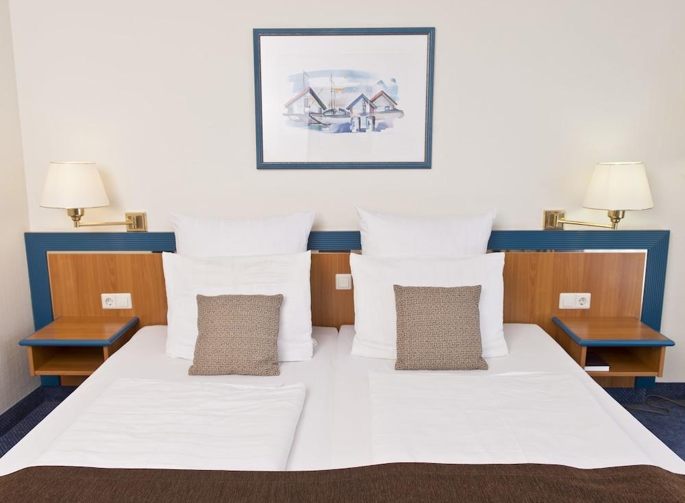 윈덤 가든 비스마(Wyndham Garden Wismar) Hotel Image 5 - Guestroom